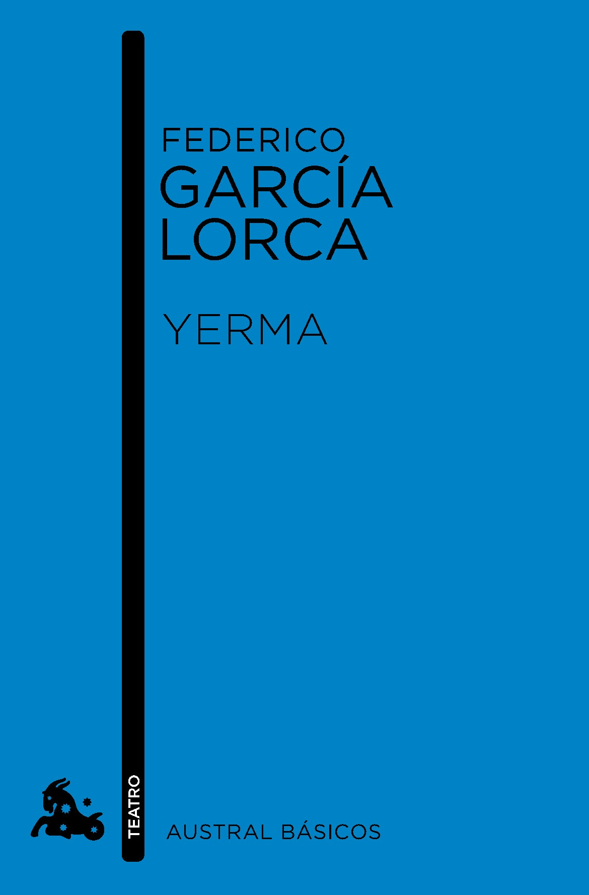 yerma by federico garcia lorca planning the Federico garcía lorca ha sido el poeta y dramaturgo español más importante del siglo xx ha desempeñado un papel fundamental en la generación del 27 siendo el autor español más traducido de este siglo.
