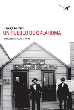 Un pueblo de Oklahoma
