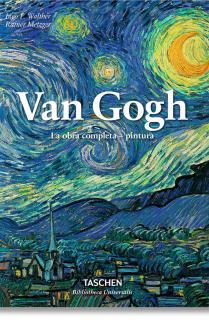 VAN GOGH: OBRA COPLETA - PINTURA