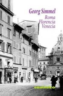 ROMA, FLORENCIA, VENECIA