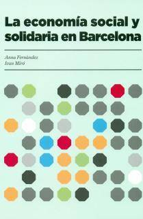 ECONOMIA SOCIAL Y SOLIDARIA EN BARCELONA