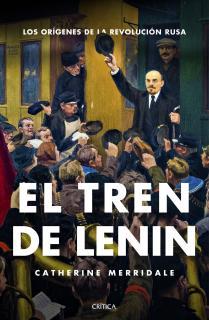 El tren de Lenin