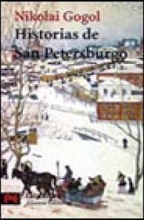 HISTORIAS DE SAN PETERSBURGO