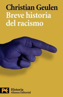 Breve historia del racismo