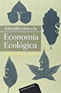 Introducción a la economía ecológica (impr. digital)