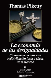 La economía de las desigualdades
