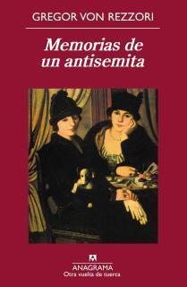 Memorias de un antisemita