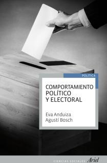 Comportamiento político y electoral