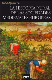 La historia rural de las sociedades medievales europeas