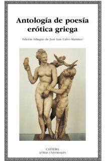 Antología de poesía erótica griega