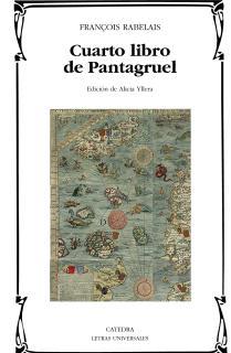 Cuarto libro de Pantagruel
