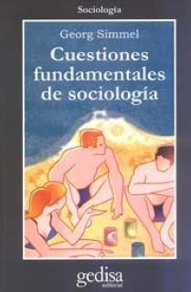 Cuestiones fundamentales de sociología
