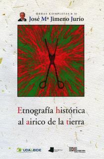 Etnografía histórica al airico de la tierra