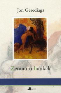 Zentauro-hankak