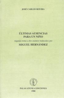DOS CUENTOS PARA MANOLILLO (PARA CUANDO SEPA LEER)