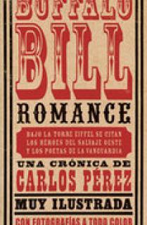 BUFFALO BILL ROMANCE