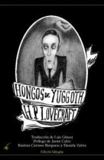 HONGOS DE YUGOTH