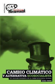 Cambio Climático y Alternativa Ecosocialista