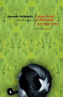 La caja verde de Duchamp