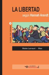 LA FELICIDAD SEGÚN HANNAH ARENDT