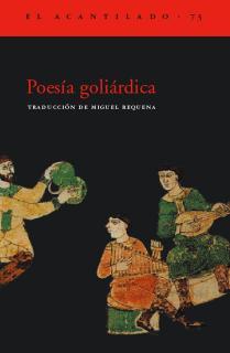 Poesía goliárdica