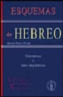 ESQUEMAS DE HEBREO