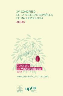 XVI Congreso de la Sociedad Española de Malherbología. Actas