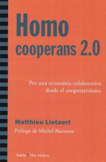 HOMO COOPERANS 2,0