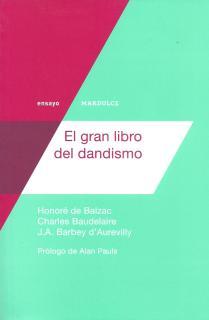 EL GRAN LIBRO DEL DANDISMO