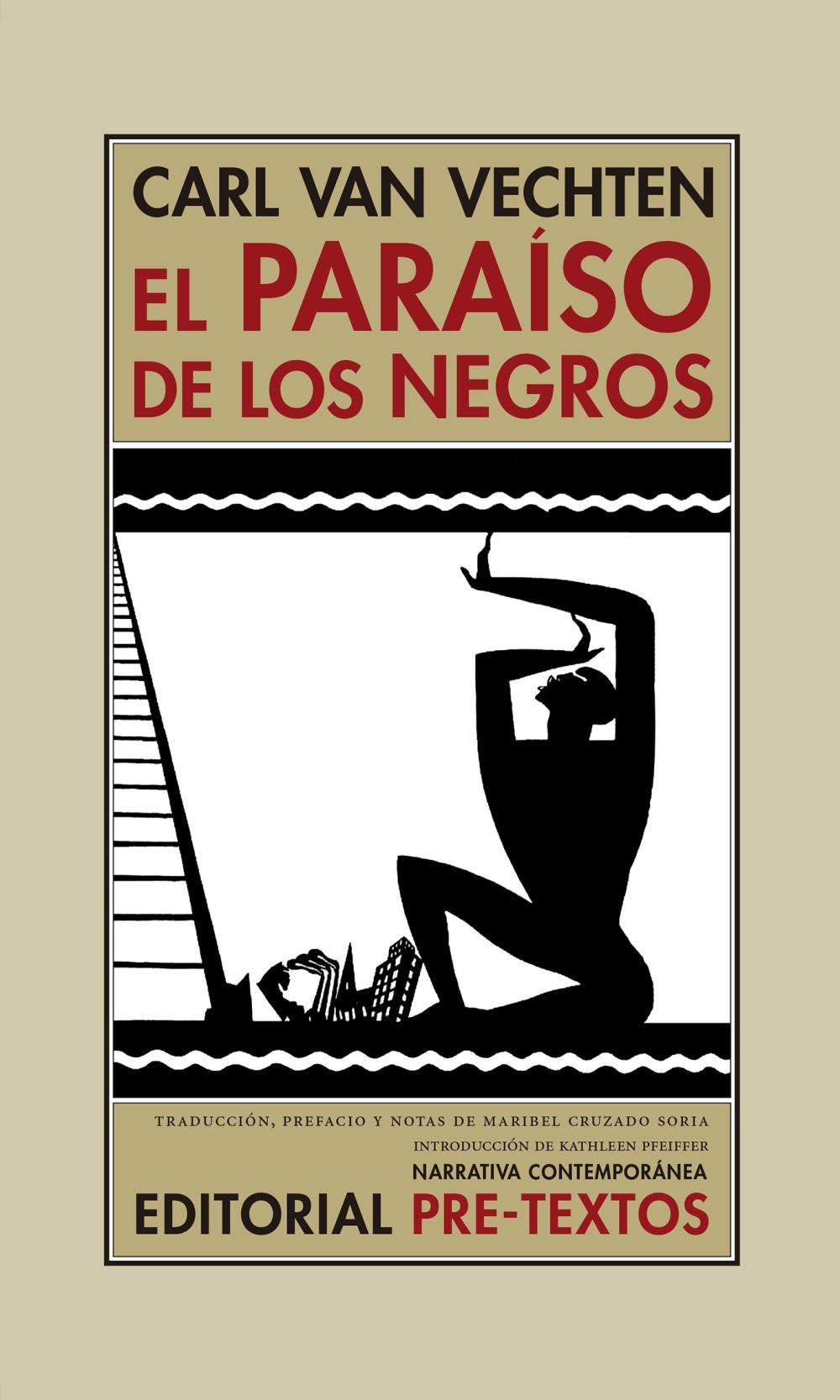 El paraíso de los Negros