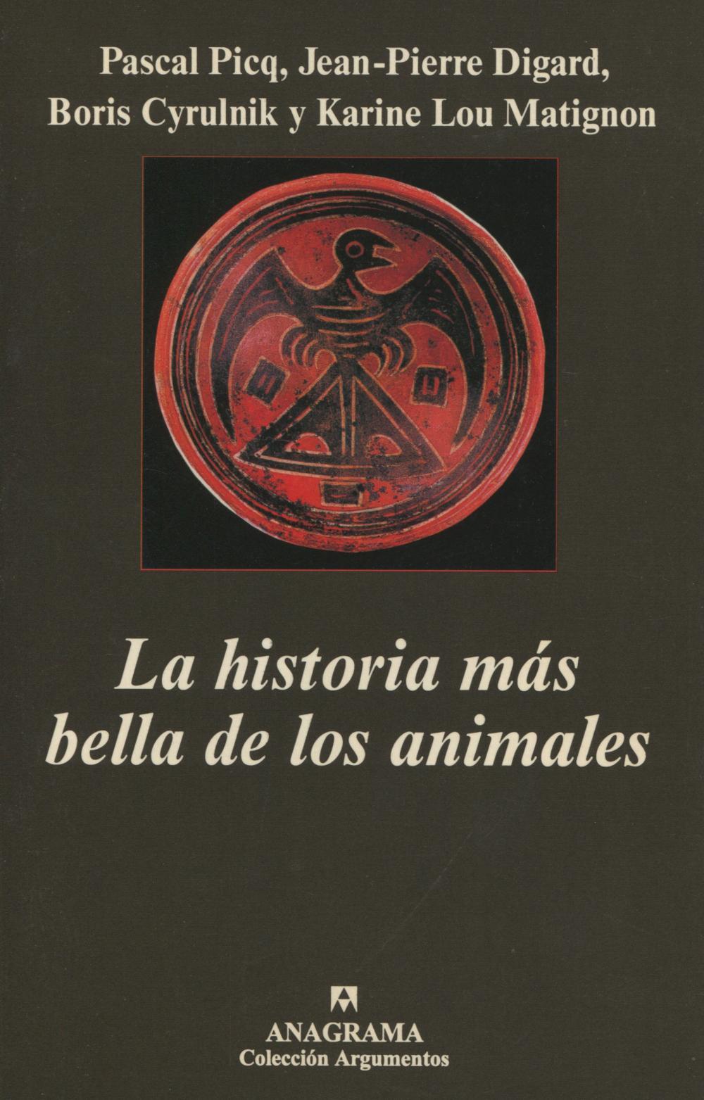 La historia más bella de los animales