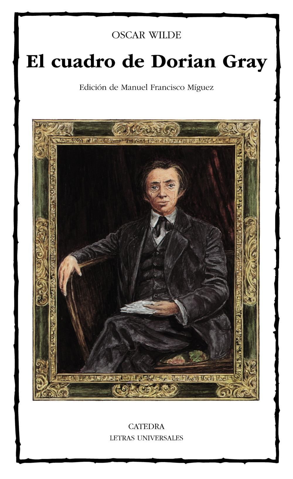 El cuadro de Dorian Gray